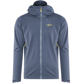 Rab Kinetic Plus Jacket Men grey